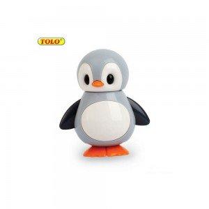 عروسک پنگوئن نشکن   tolo 87421