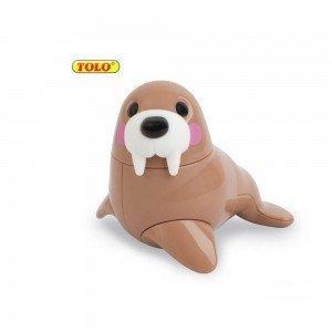 عروسک نشکن شیر دریایی tolo 87405