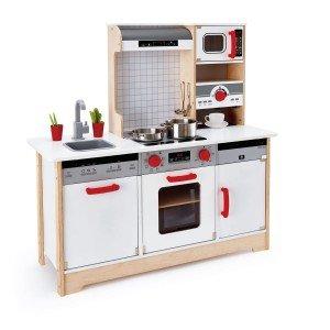 آشپزخانه چندکاره چوبی Hape مدل 3145