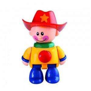 آدمک نشکن کابوی کلاه قرمز tolo 89607