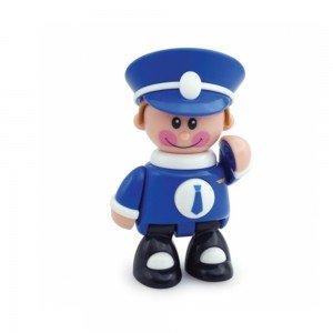 عروسک آدمک پسرک پلیس مرد نشکن  tolo 86564