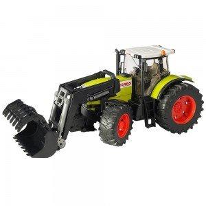 لودر تراکتور bruder مدل CLAAS Atles 936 RZ Tractor 03011