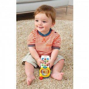 تلفن موزيكال مدل 4202 little learner