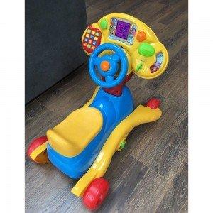 خرید واکر کودک وی تک v tech