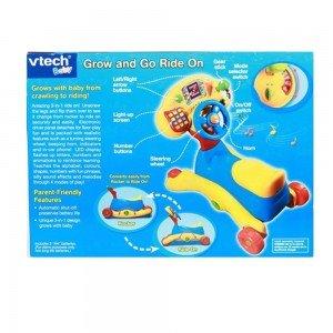 قیمت چهار چرخ و واکر کودک وی تک vtech