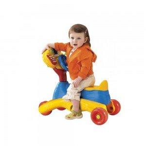 خرید چهار چرخ و واکر کودک وی تک vtech