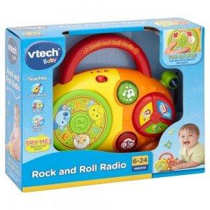رادیو موزیکال little tikes