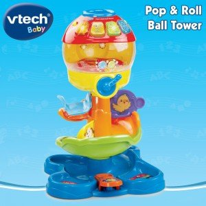 Play And Learn Aeroplane vtech 138403