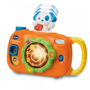 Push and Play Spinning Top vtech 186303