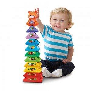 بازی آموزشی وی تک stack،sort،store tree vtech 185003