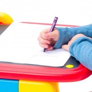 ميز نقاشی  crayola كد 5013