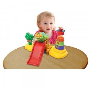 بازی و تفریح با اسباب بازی حمام هوش و سرگرمی وی تک