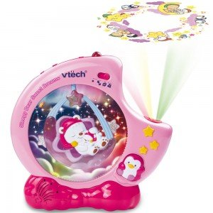 چراغ خواب وی تک Sleepy Bear Sweet Dream vtech 111853