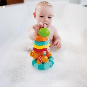 TEDDY'S UMBRELLA STACKERS hape 0203