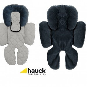 زيرانداز صندلی خودروی کودک Hug Me1  hauck 618134