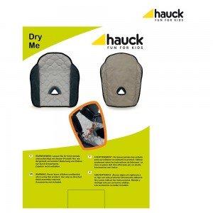 زيراندز صندلی خودروی کودک Hug Me2  hauck 61812