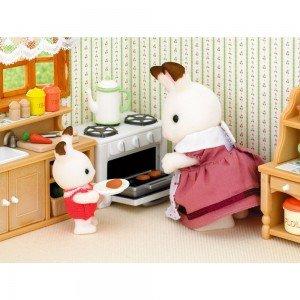 لوازم آشپزخانه سیلوانیان