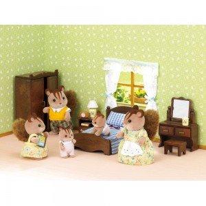 قیمت ست اتاق خواب مستر 5039 sylvanian families
