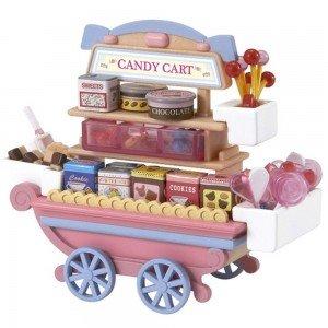 شکلات فروشی 5053 sylvanian families