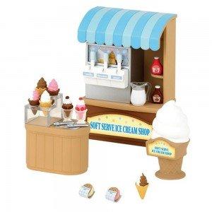 بستنی فروشی 5054 sylvanian families