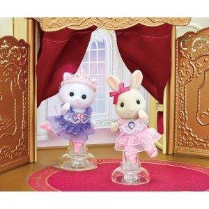 عروسک بالرین 5257 sylvanian families