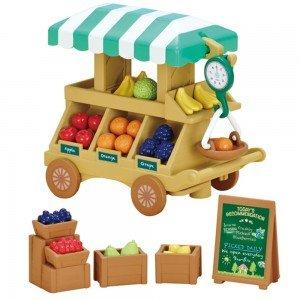 میوه فروشی 5265 sylvanian families