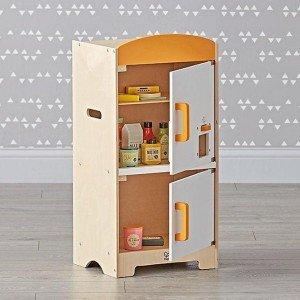 یخچال چوبی hape مدل Gourmet Fridge 3102