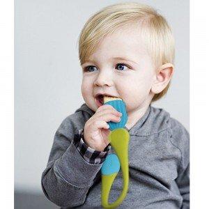 توری میوه خوری آبی سبز boon 11179
