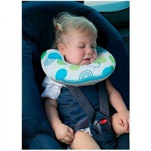 محافظ گردن کودک آبی safty کد 38004760