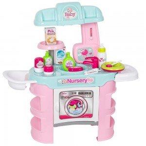 ست کامل لوازم حمام کودک کد 008910