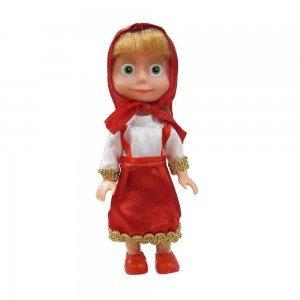 عروسک ماشا قرمز کد 9274