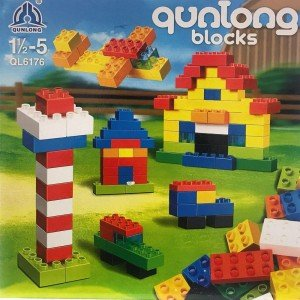 بلوک خانه سازی و نقلیه 5509 qunlong