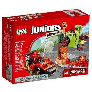 لگو سری Juniors مدل  Snake Showdown 10722