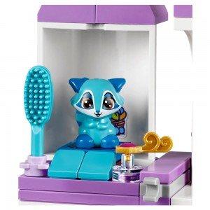لگو سری Creator مدل  Furry Creatures 31021