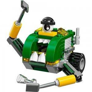 لگو سری Mixels  مدل  Sweepz 41573