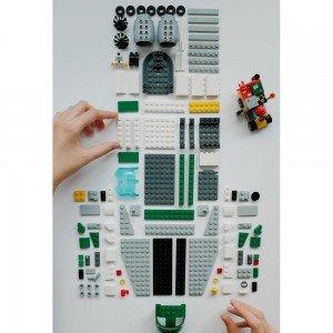 لگو سری Mixels  مدل  Compax 41574