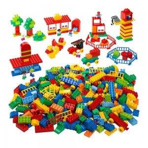 لگو سری duplo مدل XL Brick Set 9090