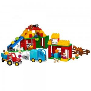 Large Farm Set 45007