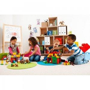 لگو آموزشی مناسب برای سرگرمی کودکان