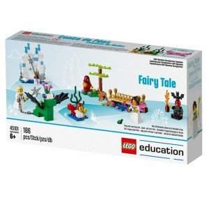 StoryStarter Fairy Tale Expansion Set 45101