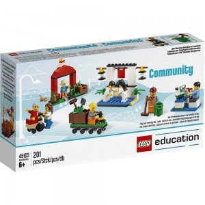 StoryStarter Community Expansion Set 45103