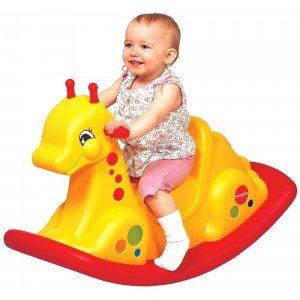 الاكلنگ چرخدار کودک