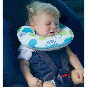 محافظ گردن کودک صورتی safty کد 38004760