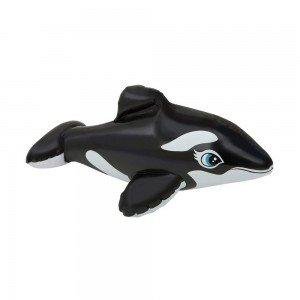عروسک زیبا و جذاب  وان نهنگ intex 58590