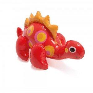 عروسک جذاب و دوست داشتنی  وان دایناسور intex 58590