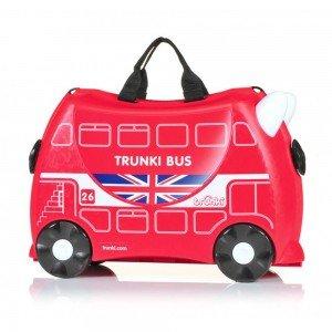 ترانکی اتوبوس 10186