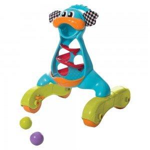 واکر و بازی هوش موزیکال قرمز playgo کد 185504
