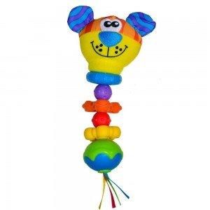 جغجغه سگ playgro کد 18225646