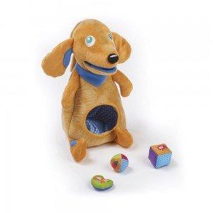 پازل سگ oops مدل 1101722