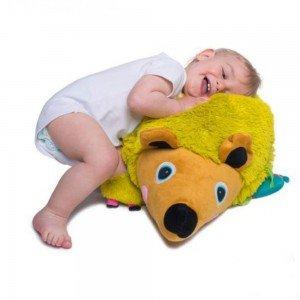 عروسک بزرگ جوجه تیغی